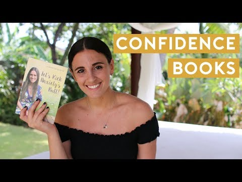 3 Confidence Books Every Entrepreneur MUST Read
