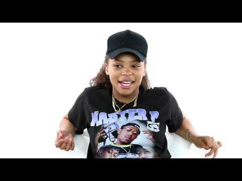 Kodie Shane Explains Why She Chose To Sign A Deal With Epic Records