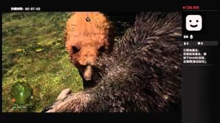 野蠻人黑狐的極地戰壕:野蠻紀元 第四回 中