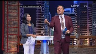 Waktu Indonesia Bercanda - Ternyata Cak Lontong Bakat Nyayi (3/4)