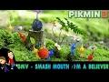 GMV - Pikmin 3 / Smash Mouth I'm A Believer