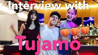 Giva Divas - Tujamo 介紹&訪問影片 (Interview with Tujamo)
