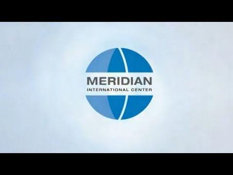 Meridian International Center, The Power of Exchange