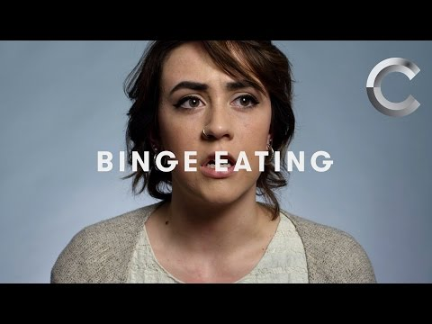 Binge Eating | Eating Disorders | One Word | Cut