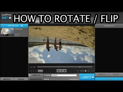 como VOLTEAR /INVERTIR Y GIRAR UNA IMAGEN con LIGHTROOM /tutorial español from YouTube · Duration:  1 minutes 30 seconds