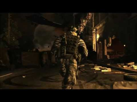 Our Father - Devlin ( Modern Warfare Video )