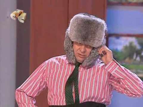Уральские пельмени - На старт! Внимание...Март!