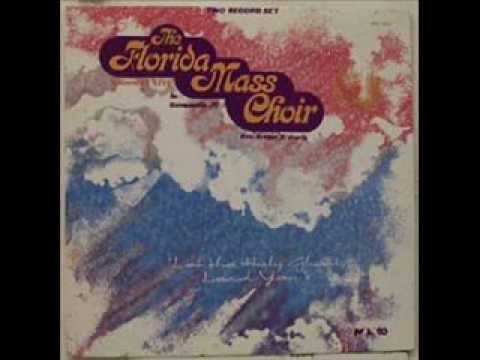 Florida Mass Choir - Healing Hands