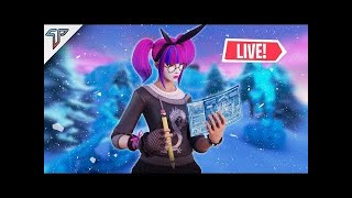 🔴ZONE WARZ ON FORTNITE LIVE NA-WEST!!! -Creator Code (Skilled)-!Socials !Code