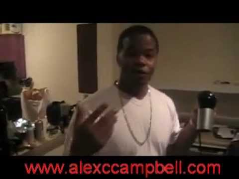 How To Cut Hair Online From The Test Barber In The Country Best Barber Alex Campbell