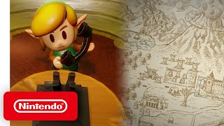 Download The Legend of Zelda: Link's Awakening - Landmarks of Koholint feat. Ulrira - Nintendo Switch Mp3 and Videos