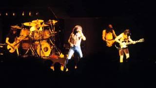 AC/DC Live London, England 1979 [AUDIO] Thank You London Bootleg