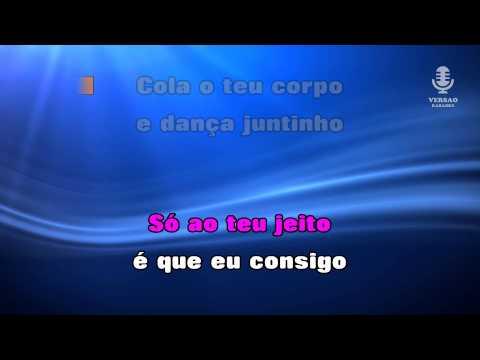 ♫ Karaoke O GINGA GINGA - Bombocas