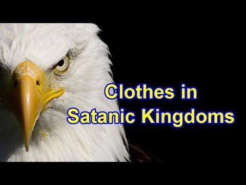 Clothes in Satanic Kingdoms