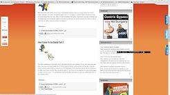 Wordpress vs Tumblr vs Blogger