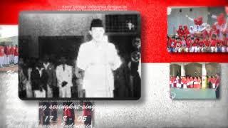 Download Video Ucapan Hut RI 2018 MP3 3GP MP4