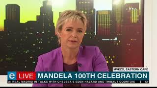 Madiba's grandson Mandla Mandela