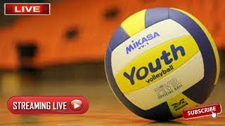 Aesch Pfeffingen W - NUC Volleyball W | NLA Women - Play Offs - (2019) LIVE STREAMING