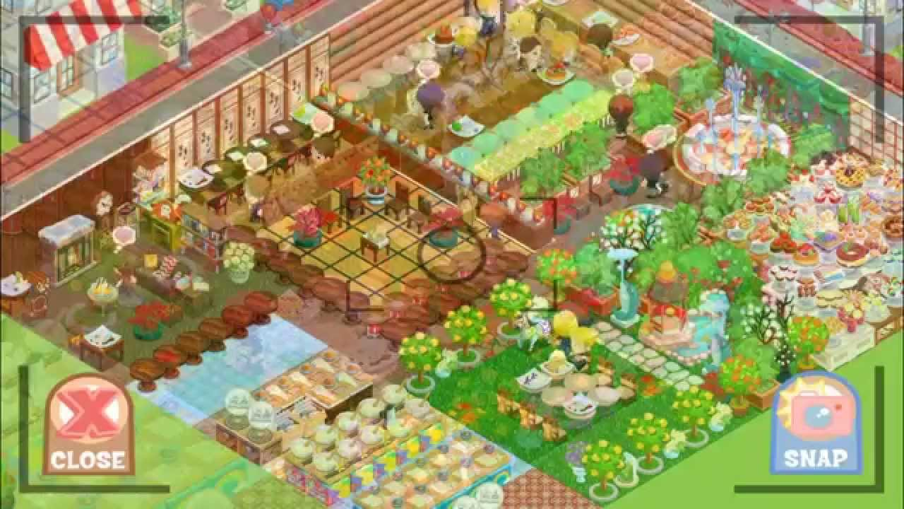 New Designs in Restaurant & Bakery Story with Announcement - YouTube