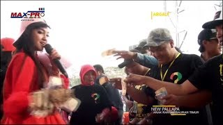 Aku Cah Kerjo - Jihan Audy New Pallapa (Argalt) September 2017