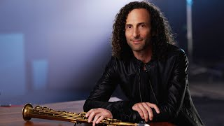 Kenny G And Michael Bolton You Send Me