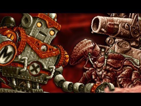 GIANT CRAB VS GIANT ROBOT! - Battle Cats #62