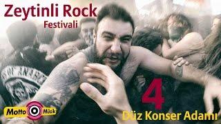 Zeytinli Rock Festivali 2016 - Düz Konser Adamı - 4