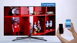 видео Наклейка Tag On на LG Smart TV - как пользоваться и что это такое