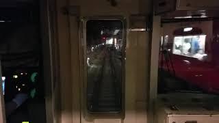 【場内停止→MH】名鉄1700系(1702F編成)名古屋駅到着ミュージックホーン(フルvar.)