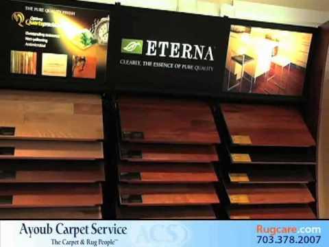 ACS-Ayoub Carpet Service - Carpet & Upholstery Cleaning, Chantilly, VA