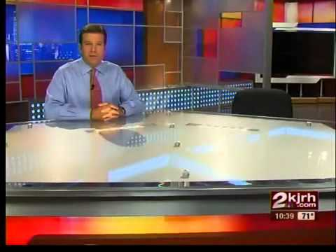 Welcome to KJRH-TV
