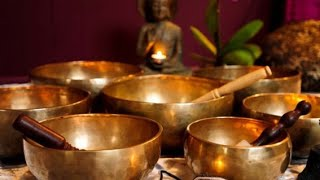 Tibetan Bowls