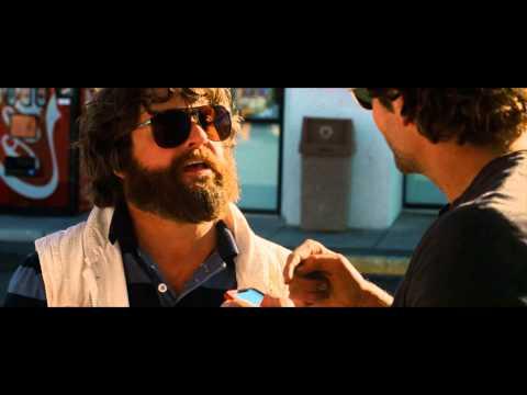 The Hangover Part III Trailer - Bradley Cooper, Zach Galifianikis, Ed Helms