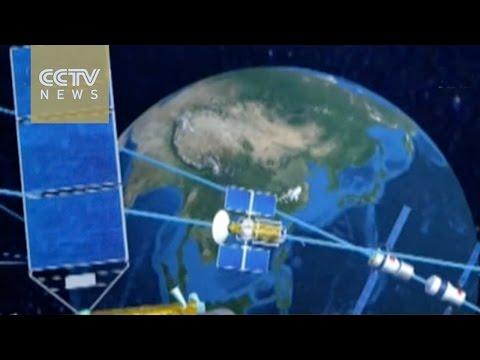 China launches Tianlian I-04 satellite
