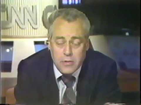 Nikolai Setounski on CNN. Video 2 Part 1