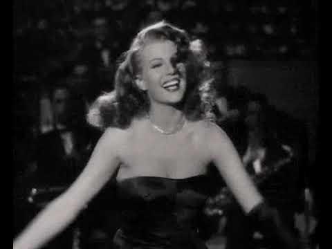 Gilda 1946 Rita Hayworth Glenn Ford