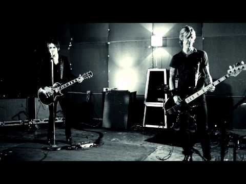 Walking Papers - Leave Me In The Dark - Live In The Kill Room