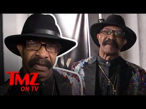 Dennis Graham Explains Drakes Lil Wayne Tattoo | TMZ TV