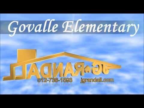 Homes For Sale & Real Estate Near Govalle Elementary School