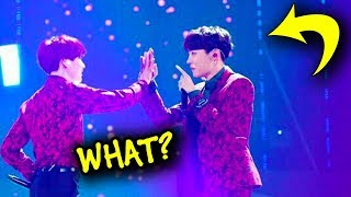 BTS moments that you will never be tired of watching
