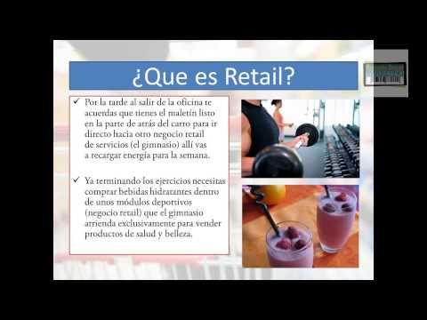 Retail - Peru Retail - Que es Retail