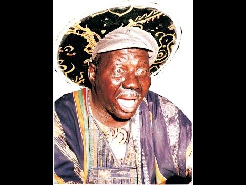 Larinloodu2 Yoruba Nollywood Comedy Drama   Babatunde Omidina (Baba Suwe)   Shan George   Dele Odule