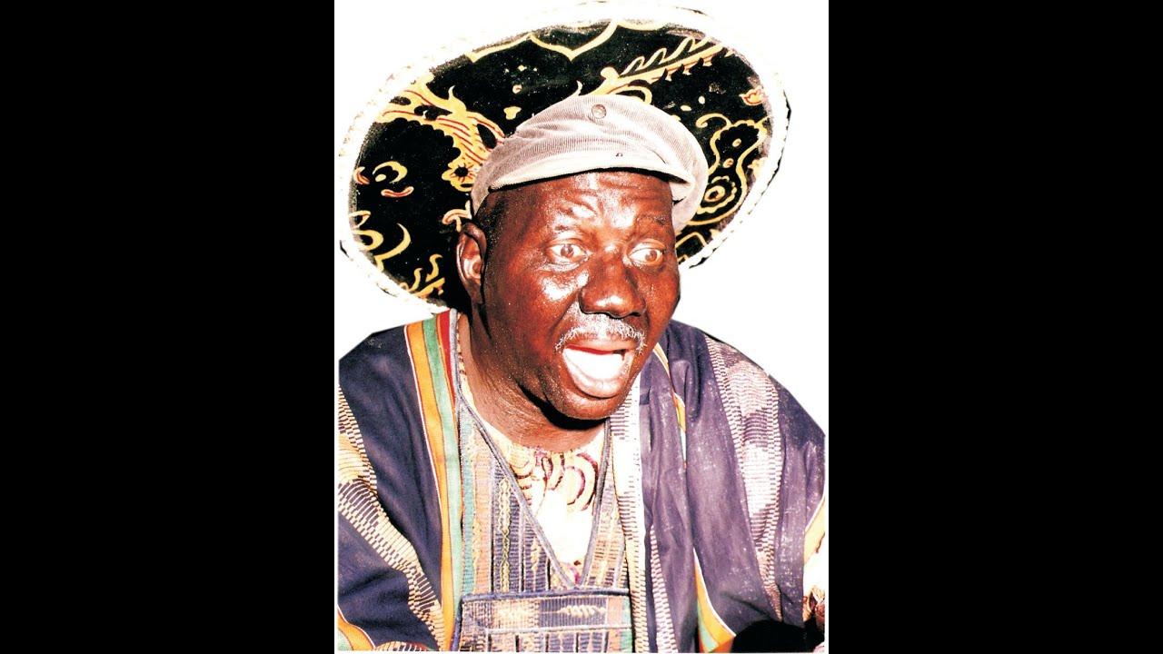 Download Larinloodu2 Yoruba Nollywood Comedy Drama   Babatunde Omidina (Baba Suwe)   Shan George   Dele Odule
