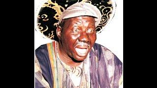 Larinloodu2 Yoruba Nollywood Comedy Drama  Babatunde Omidina Baba Suwe  Shan George  Dele Odule