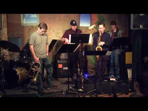 Paul Tynan Quintet: More Than Just a Single Road