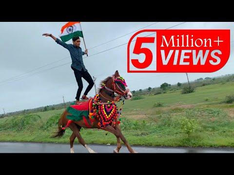 dil-diya-hai-jaan-bhi-denge-aye-watan-tere-liye-||-desh-bhakti-song-||-kathiyawadi-horse-||