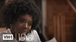 Yandy Lays Down Rules for Infinity 'Sneak Peek' | Love & Hip Hop: New York