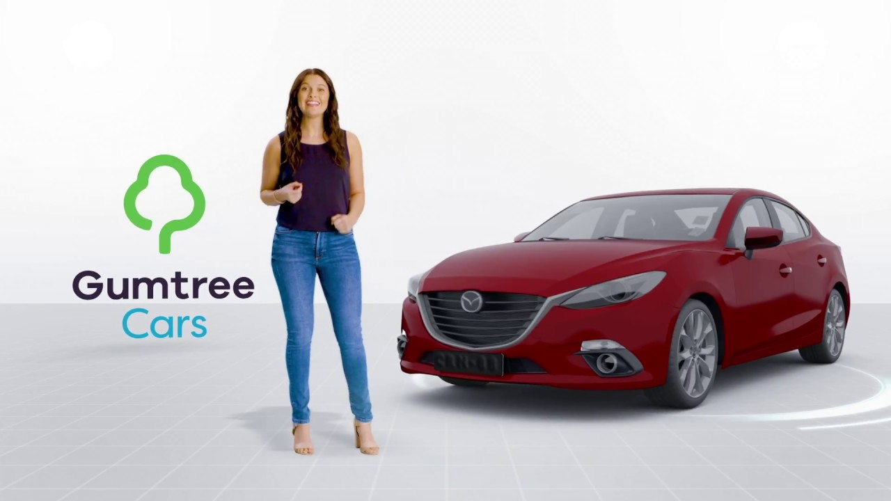 How To Sell Your Car Gumtree Cars Youtube