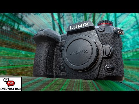 Is the Panasonic Lumix G9 WORTH Buying for 2019?!