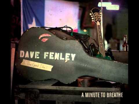 Dave Fenley - Wild Kids Wild Nights